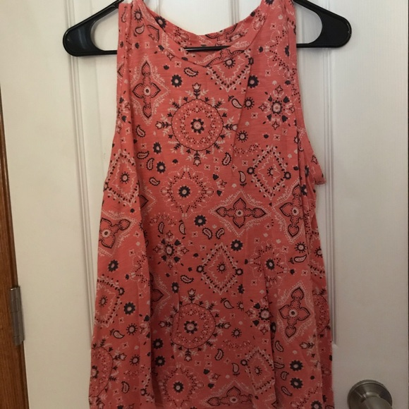 Maurices Tops - Maurice's 24/7 Tank Top